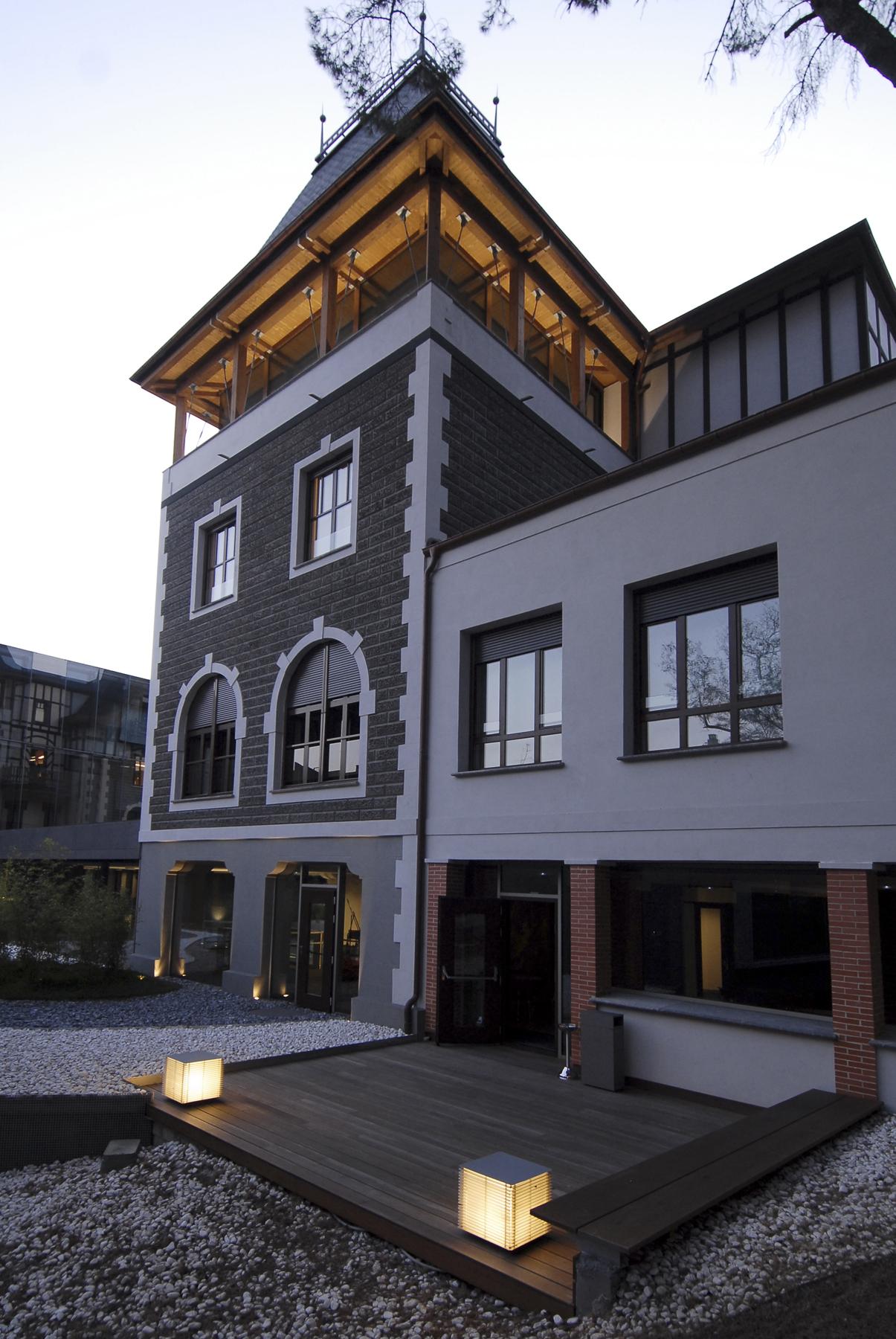 Biskaitik fotograf a arquitectura e interiores - Fotografia arquitectura ...